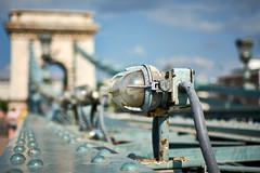 Széchenyi lánchíd (iamunclefester) Tags: budapest chain bridge széchenyi lánchíd