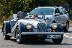 Morgan Roadstar (MAV-AT-Pics) Tags: grip carsandcoffee car auto carmeet bispingen autotreffen
