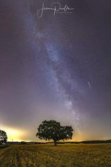 Nightscape sur l'Arrageois (jeje62) Tags: arrageois astrophotography decrocherlesetoiles longexposure milkyway night nightphotography nightscape pasdecalais paysagenocturne stars starscape voielactee étoiles