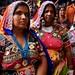 Lambada - women of Telangana