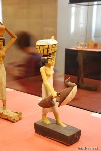 Стародавній Єгипет - Лувр, Париж InterNetri.Net  13