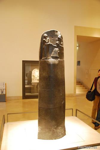 Стародавній Схід - Лувр, Париж InterNetri.Net 1249