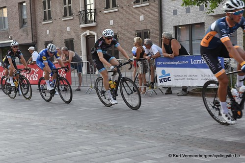 Na-tourcriterium Putte (390)