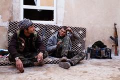 IMG_7480.jpg (Reportages ici et ailleurs) Tags: kurdistanirakien urbanwar kurdes sinjar pkk yezidis peshmerga battle city yekineyenberxwedanshengale ybs guerre shengal ezidis guerreurbaine yannrenoult fight bataille war isis hpg ypg yjastar etatislamique montagne guerilla kurd ville yekineyenparastinagel mountain