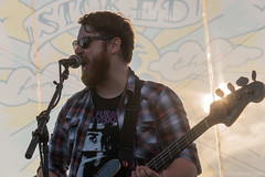 20180804-DSC00169 (CoolDad Music) Tags: thebouncingsouls titusandronicus againstme smokingpopes timbarry stokedforthesummer thestoneponysummerstage asburypark