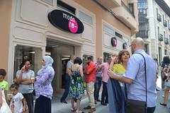 Fotos inauguración tienda MODA RE-Elías Machado (237)