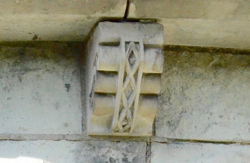 Preuilly-sur-Claise (Indre et Loire), abbatiale St-Pierre – Version 2