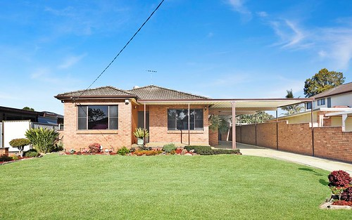 16 Kendall St, Fairfield West NSW 2165