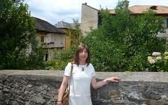Orta San Giulio (Alessia Cross) Tags: crossdresser tgirl transgender transvestite travestito