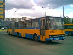 141-001 (ltautobusai) Tags: 141 m46
