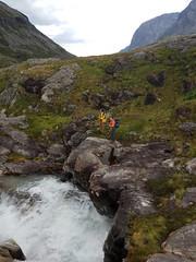 Стена Троллей (itzcoatl1968) Tags: norway trollveggen норвегия горы