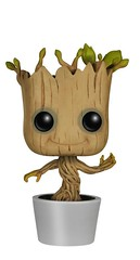 Marvel Dancing Groot Pop (mywowstuff) Tags: gifts gift ideas gadgets geeky products men women family home office