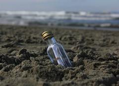 IMG_20180815_165210_204 (Serena Rebechi) Tags: beach spiaggia bottiglia nessaggio