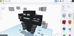 Minecraft Educacional - Fabnerdes Tinkercad (fabricadenerdes) Tags: tinkercad print3d printing3d printer educação 3dprint 3dprinting 3dprinter prototipagem xyzprint xyzprinter upmini upmini2 up3d education educacaomaker educacao360 educaçãolivre educacaoparatodos 3dmachine 3d 3dystems educacao edukids educadores autodesk autodeskedu autodeskdesign autodeskacademy autodeskfoundation autodeskeducation cad academy fabricadenerdes fabnerdes fabricaçãodigital