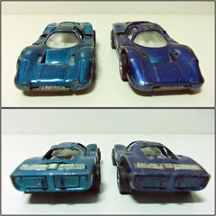 """2 coches PANTHER """"BERTONE"""" - GUISVAL (RMJ68) Tags: prototipo panther bertone gt 1968 guisval serie campeon diecast coches cars juguete toy 164 scale 166"""