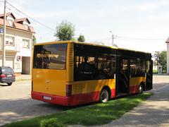 ZAZ A10C30, #60033, PKS Grodzisk Mazowiecki (transport131) Tags: bus autobus zaz a10c30 pks grodzisk mazowiecki