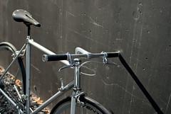 Build01 – Vitus Seven Dural _DEF2743 (jesuspark) Tags: bike bicycle build vitus seven dural campagnolo record syncro vento brooks cambium nitto gipiemme