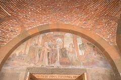 201701001-Armn-1000248 (Selina CW Chan) Tags: travelphotography leica solotravel travel armenia mountararat church monument ancient historical