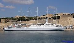 Club Med 2 (Malta) 24-08-2018 (Burmarrad (Mark) Camenzuli Thank you for the 14) Tags: club med 2 malta 24082018