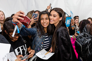 Madison Beer We Day California