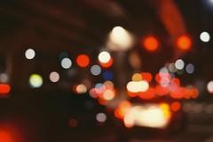 street scene - seoul (Shoji Kawabata. a.k.a. strange_ojisan) Tags: klasse s lomography cn400 35mm film filmcamera filmphoto filmphotography analog analogphoto analogphotography street streetphoto streetphotography streetscene streetview city cityview cityscape seoul korea night nightscene nightphoto nightphotography bokeh