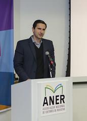 Frederic Kachar – Presidente da ANER