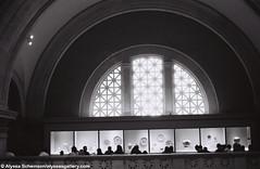 The Met. 03. (alyssa's gallery) Tags: themet met metropolitanmuseumofart themetropolitanmuseumofart film kodak kodaktrix trix