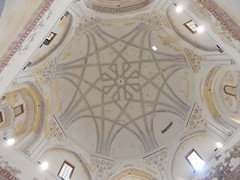 Dome, the Sultan Sanjar mausoleum (Beth M527) Tags: mausoleums mary ancientmerv ancientcities 2018 turkmenistan centralasia thefivestans unesco worldheritagesites antiquities domes silkroad