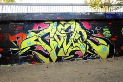 GOSER (STILSAYN) Tags: graffiti east bay area oakland california 2018