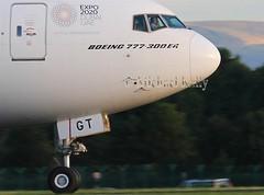 Emirates                                     Boeing 777                                         A6-EGT (Flame1958) Tags: 7375a emirates emiratesairline emiratesairways emiratesb777 boeing777 boeing b777 777 a6egt david dub eidw dublinairport 100818 0818 2018 boeing777300er 777300 b777300er me3