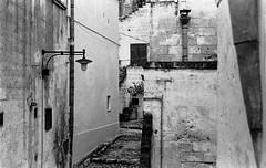 Sasso Barisano, Matera, Basilicata, Italy (Postcards from San Francisco) Tags: m6 trix 35mmsummicronasph rodinal film analog matera basilicata italia