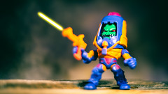 AlterEgo (3rd-Rate Photography) Tags: manefaces mastersoftheuniverse heman motu heroicwarriors theloyalsubjects toy toyphotography canon nikon freelens freelensing 50mm jacksonville florida 3rdratephotography earlware 365