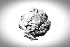 crumpled paper (www.icon0.com) Tags: crumpledpaper abstract antique backdrop background ball bin blank bumpy closeup crease creased creasy crinkle crinkly crumple crumpled damaged efuse empty garbage gray grey grunge macro material old page paper pattern recycle rough rubbish rumple scrunch sheet structured texture textured trash uneven up vintage wad wastrel white wrinkled wrinkledup wrinkly