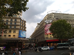 Galeries Lafayette (gideon_wright) Tags: galeries lafayette paris