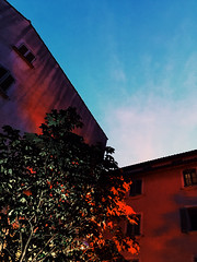 Instagram / June 22, 2018 at 09:01PM (Cilusse) Tags: instagram cilusse toulon sunset evening night coulours shades iphone iphonephotography city south france frenchriviera provence fetedelamusique fdlm