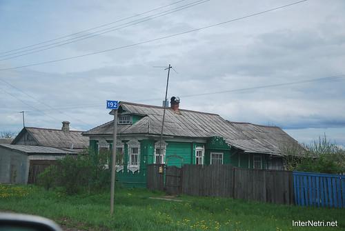 Петровське-Ростов-Борисоглібський  InterNetri 0252