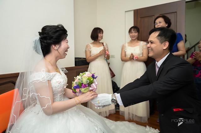 Sean&Alice-高雄皇家尊龍大飯店宴客-婚禮記錄-146