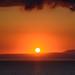 Sunrise in Kallithea, Halkidiki