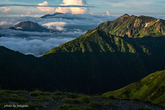 DSC05619 (tetugeta) Tags: mountain nature landscape nippon japan