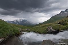 Gazeux, solide, liquide (Pierrotg2g) Tags: montagne mountain paysage landscape nature savoie orage storm nikon d90 tokina 1228 pnr vanoise