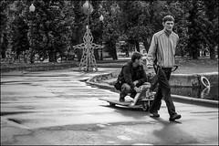 _DSC7797 (dmitryzhkov) Tags: moskva moscow russia street life human monochrome reportage social public urban city photojournalism streetphotography documentary people bw dmitryryzhkov blackandwhite everyday candid stranger