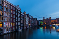 Amsterdam (pappa_Neo) Tags: sunset canon nikon 1424 105mm landscape urban architecture cityscape city skyline skyscrapers buildings high tall day night blue shot camera soe tourism travel river boat panorama pano gigapan giga mountains nature austria vienna salzberg athens amsterdam