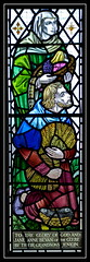 St Madoc Church Llanmadoc (Diz2018) Tags: stmadocchurchllanmadoc church churches gowerpeninsula wales mikepeckett mikepeckettimages stainedglass