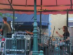 Devon Coyote (jamica1) Tags: devon coyote band performers musicians revelstoke music downtown bc british columbia canada