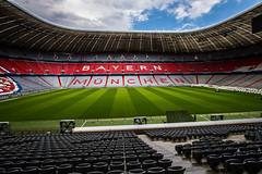 München2018-020Allianzarena (schulzharri) Tags: munich münchen stadion arena stadium bayern bavaria europe europa sport football soccer germany deutschland