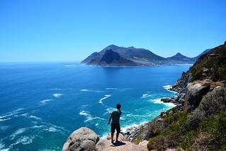 route côtiére province du cap Afrique du sud