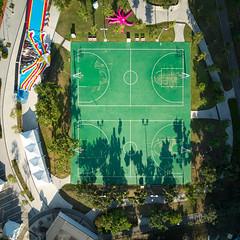 Dali Art藝術廣場 Taichung (里卡豆) Tags: taichung taichungcity taiwan tw aerial photography aerialphotography mavicair dji 大疆 空拍機 mavic air drone