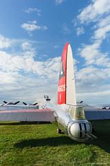 B-17 Yankee Lady (dpsager) Tags: 2018 b17 boeingb17g dpsagerphotography eaaoshkoshairshow flyingfortresses metabones oshkosh wisconsin yankeelady aircraft airplane airshow eaa airventure osh18