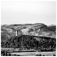 Wallace Monument , Stirling (wwshack) Tags: scotland stirling wallacemonument