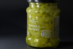 Banana Peppers (Tony Worrall) Tags: add tag ©2018tonyworrall images photos photograff things uk england food foodie grub eat eaten taste tasty cook cooked iatethis foodporn foodpictures picturesoffood dish dishes menu plate plated made ingrediants nice flavour foodophile x yummy make tasted meal nutritional freshtaste foodstuff cuisine nourishment nutriments provisions ration refreshment store sustenance fare foodstuffs meals snacks bites chow cookery diet eatable forsale stock buy image foodphotography buynow sale sell packet package bottle jar bananapeppers banana peppers morrisons